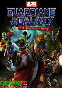 Marvels Guardians of the Galaxy Episode 1 - 1DVD